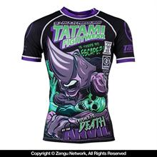 "Tatami ""The Anvil"" Rashguard"